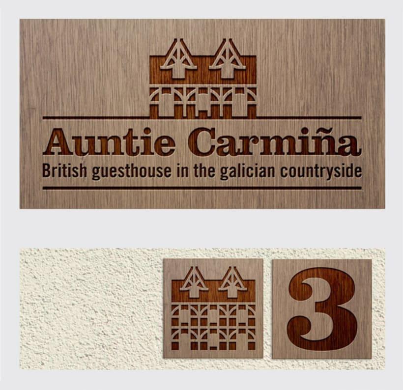 Auntie Carmiña 10