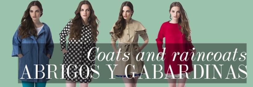 Cabeceras web y banners moda 1