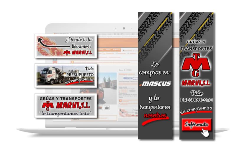 Diseño Publicitario Web 3