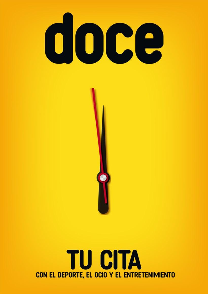 club DOCE 1