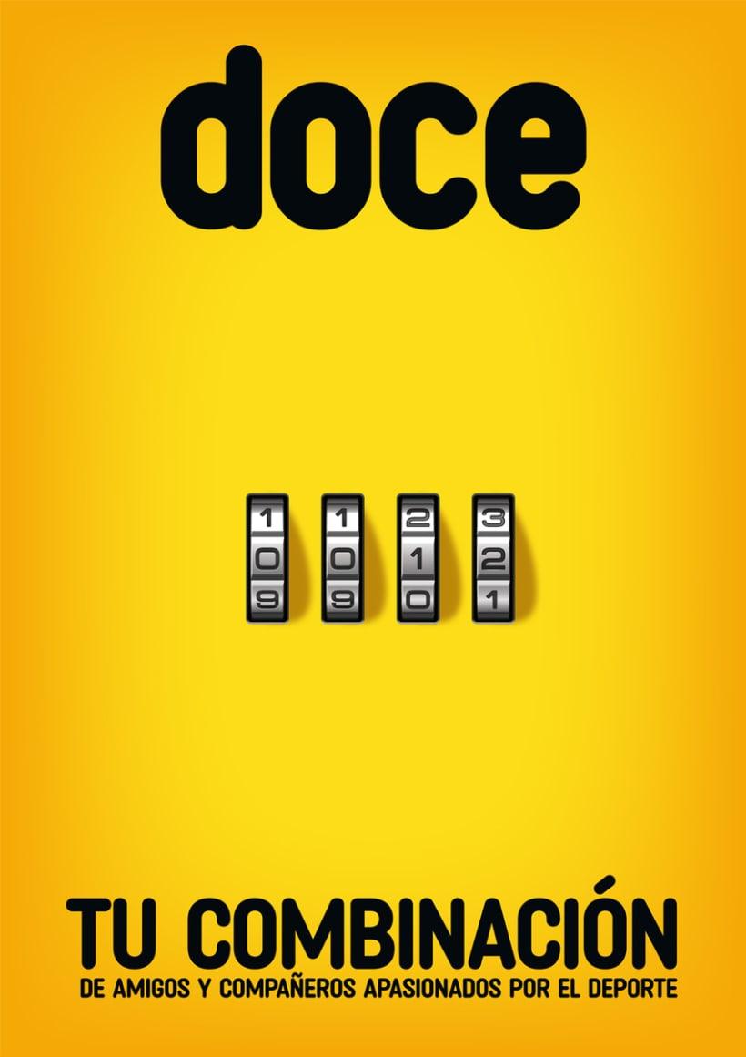 club DOCE 2