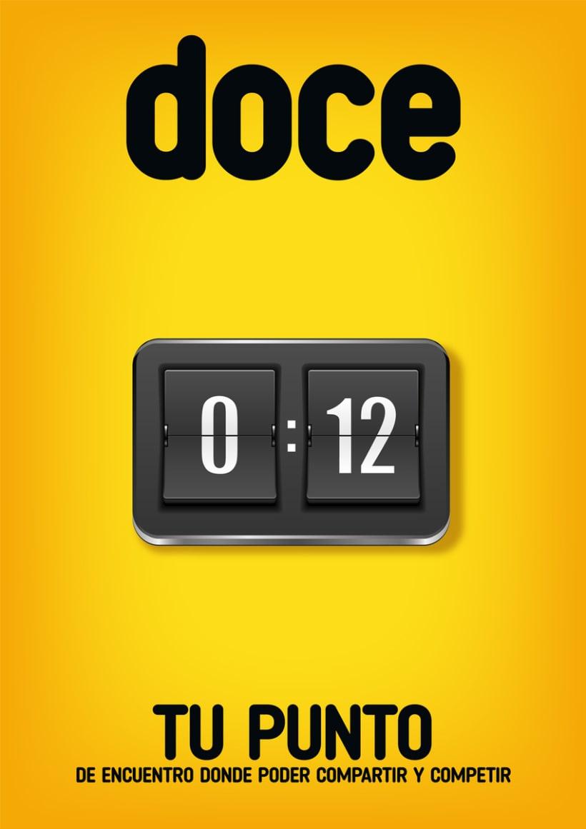 club DOCE 3
