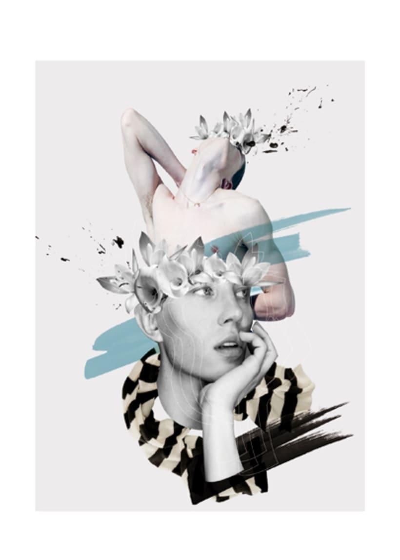 Fashion Collage  -1