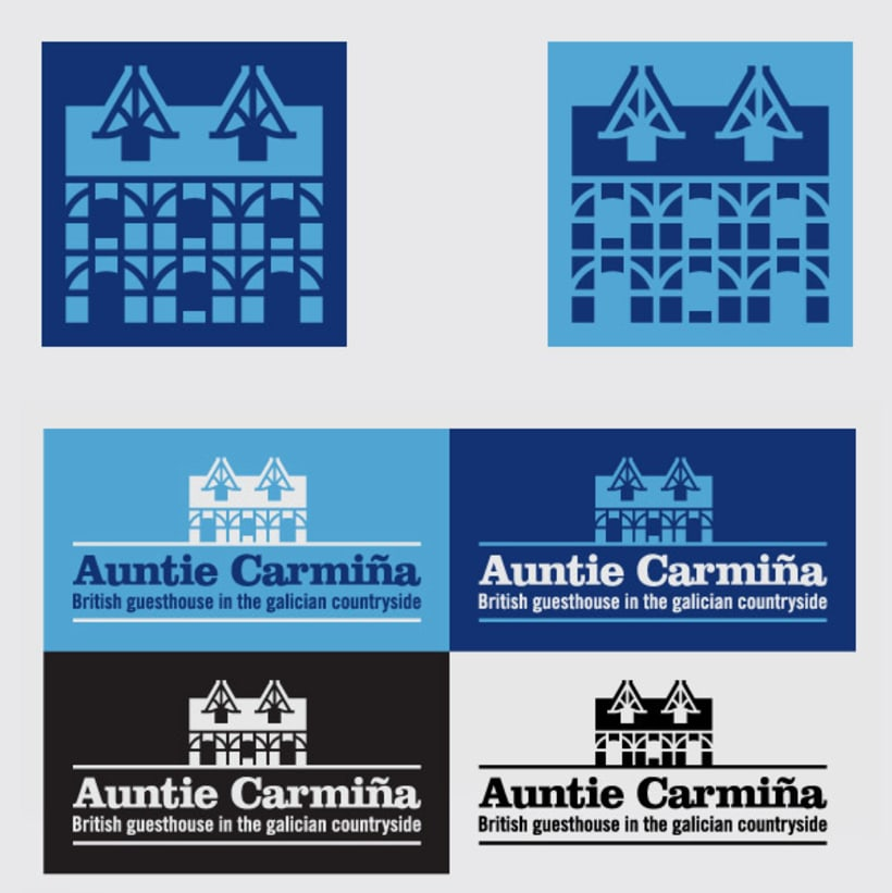 Auntie Carmiña 7