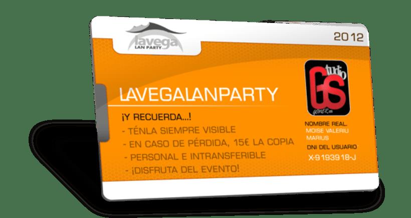 La Vega LAN Party 5