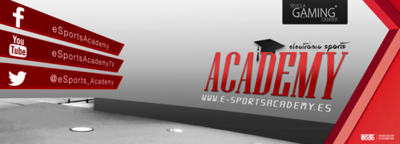 Electronic Sports Academy 3