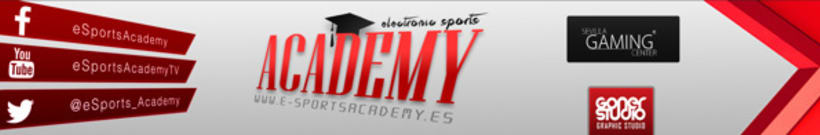 Electronic Sports Academy 6