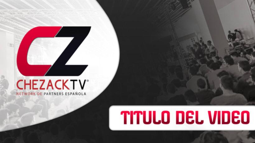 Chezack Television Network 3