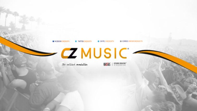 Chezack Television Network 4