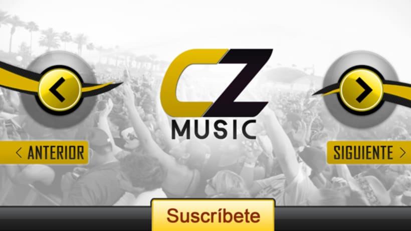 Chezack Television Network 6