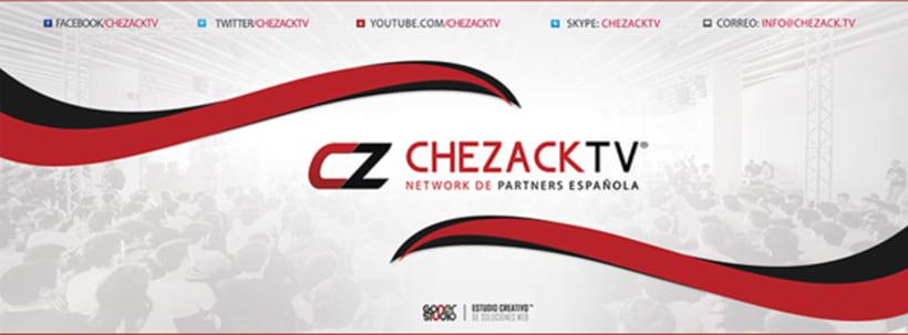Chezack Television Network 7