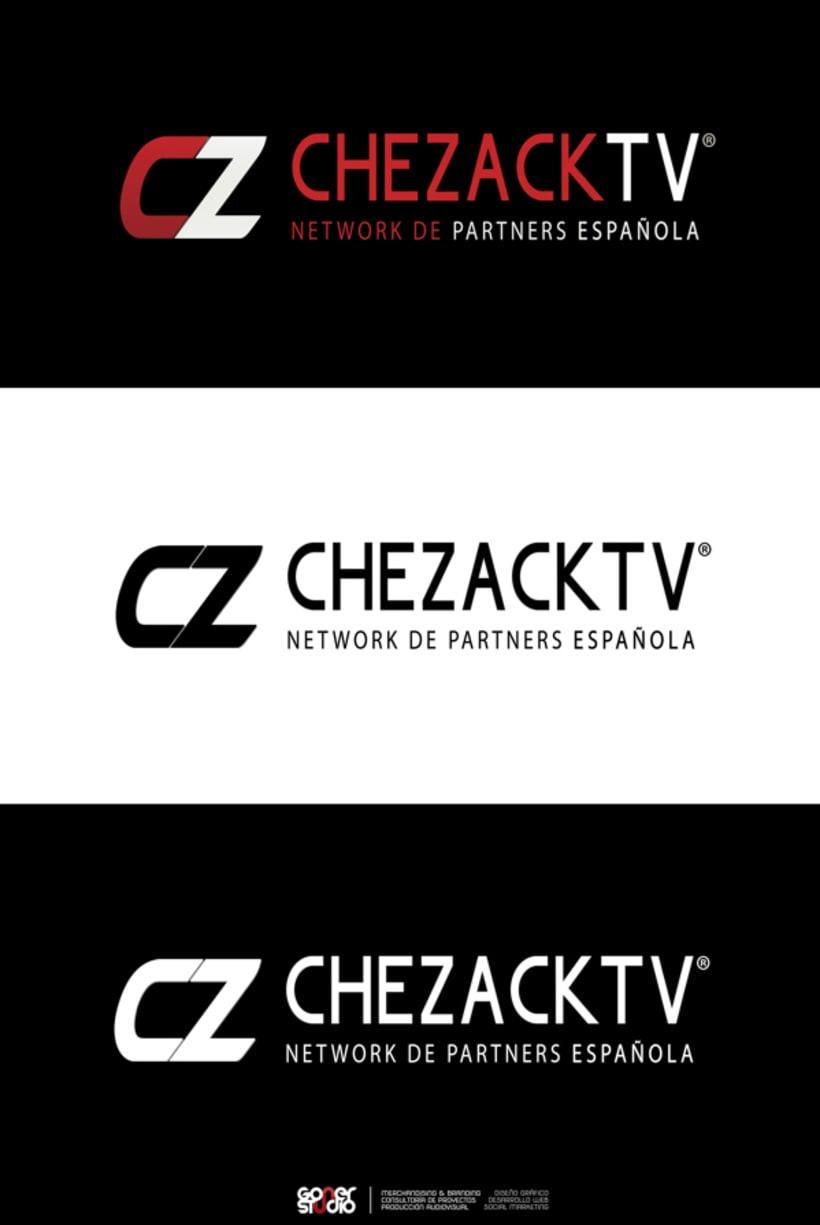 Chezack Television Network 10