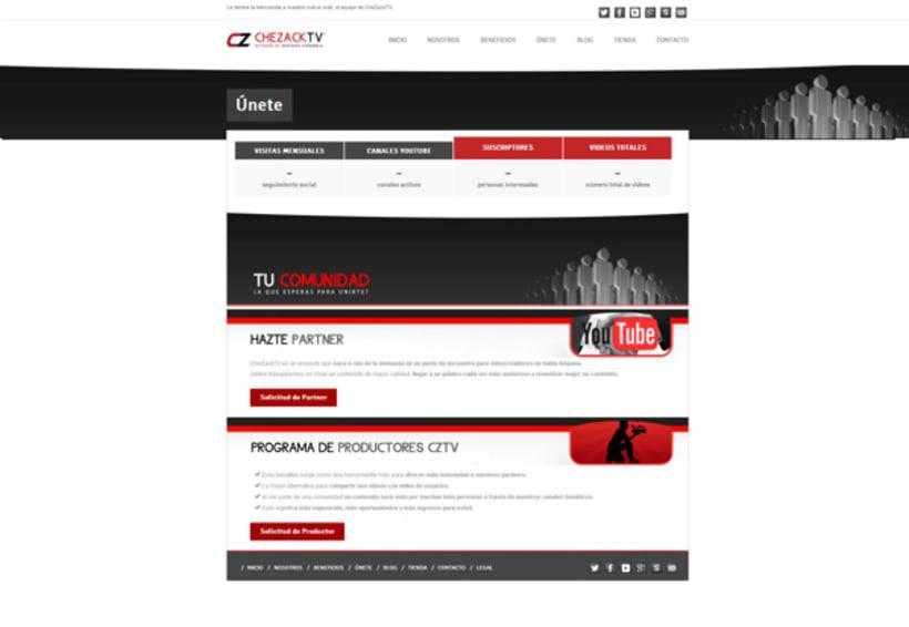 Chezack Television Network 15