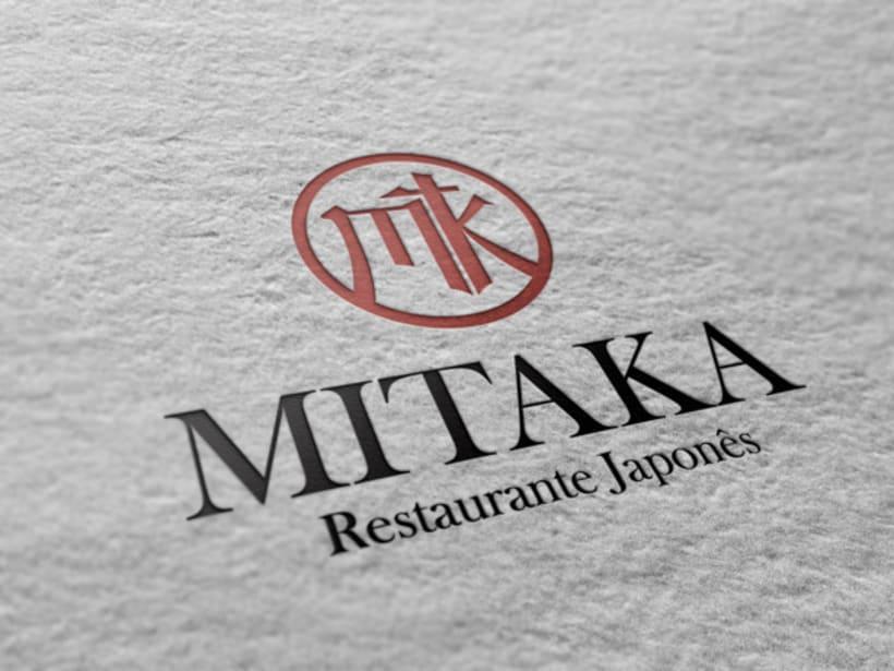 Mitaka Japanese Restaurant  7
