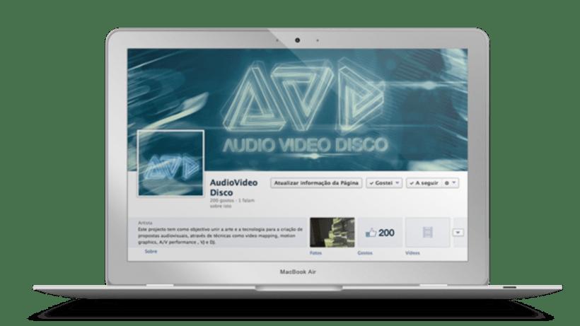 Audio Video Disco 2
