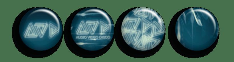 Audio Video Disco 6