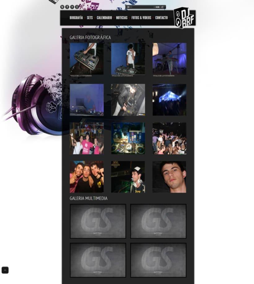 DJ Blai Roca Font 0