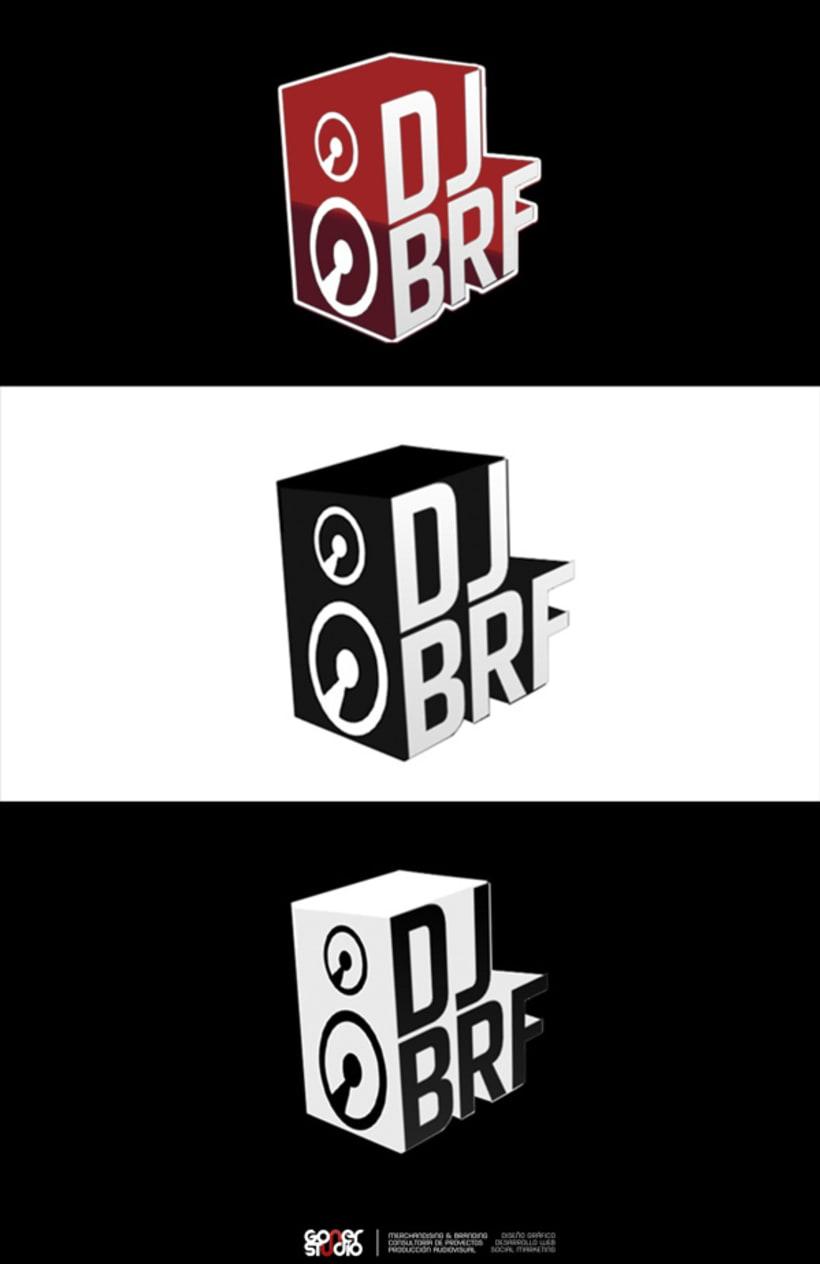 DJ Blai Roca Font 1