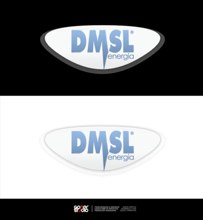 DMSL Energía S.L 1