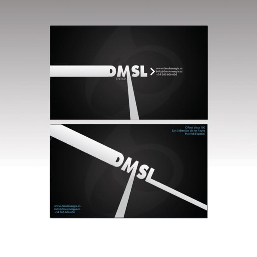 DMSL Energía S.L 6