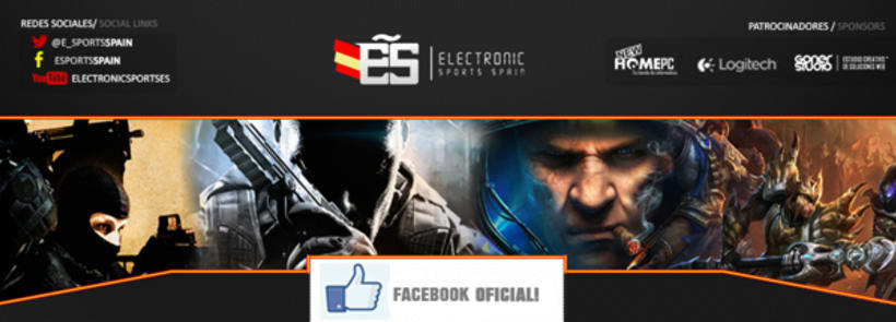 Electronic Sports Spain 4