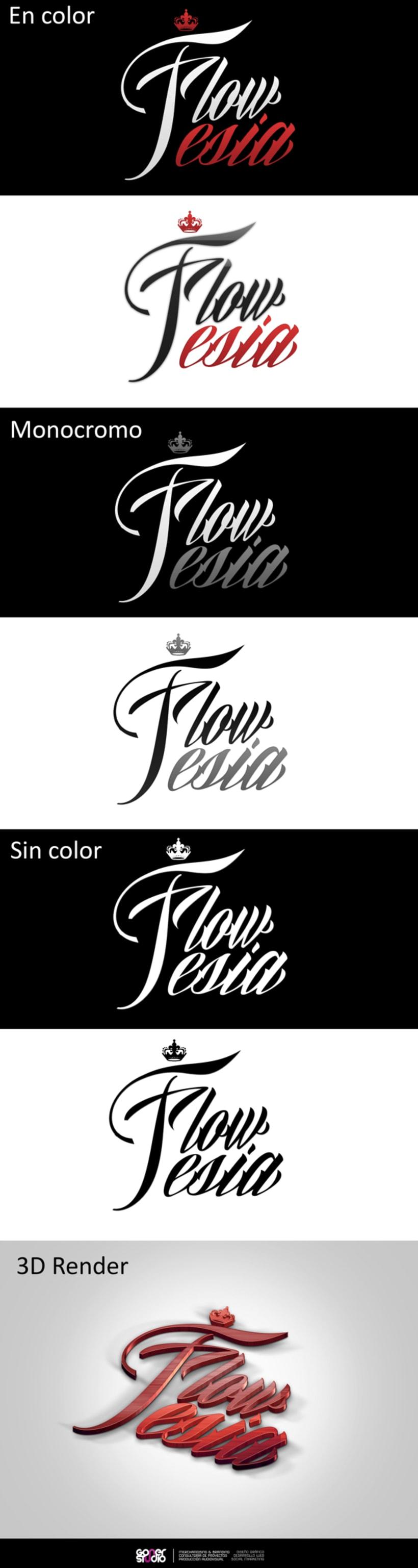 Flowesía de Shotta 4