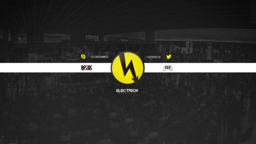 Electrick Gaming Club -1
