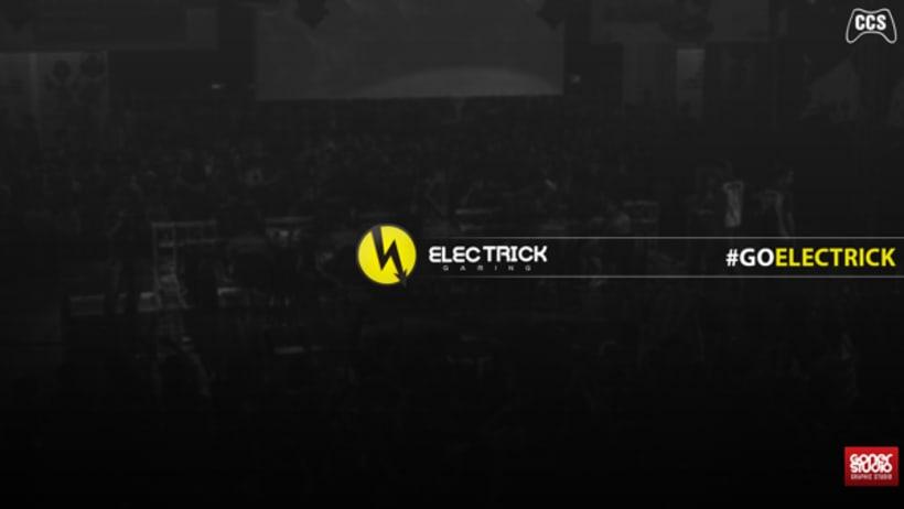 Electrick Gaming Club 2