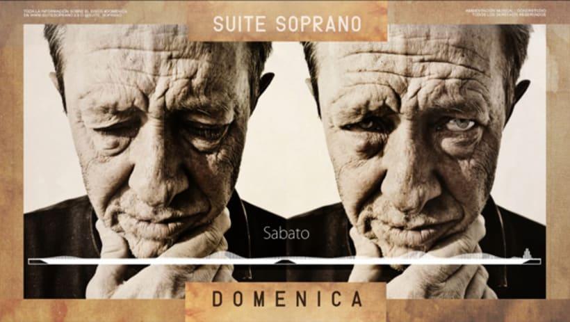 #Domenica @Suite_Soprano 1