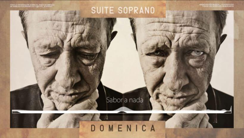 #Domenica @Suite_Soprano 2