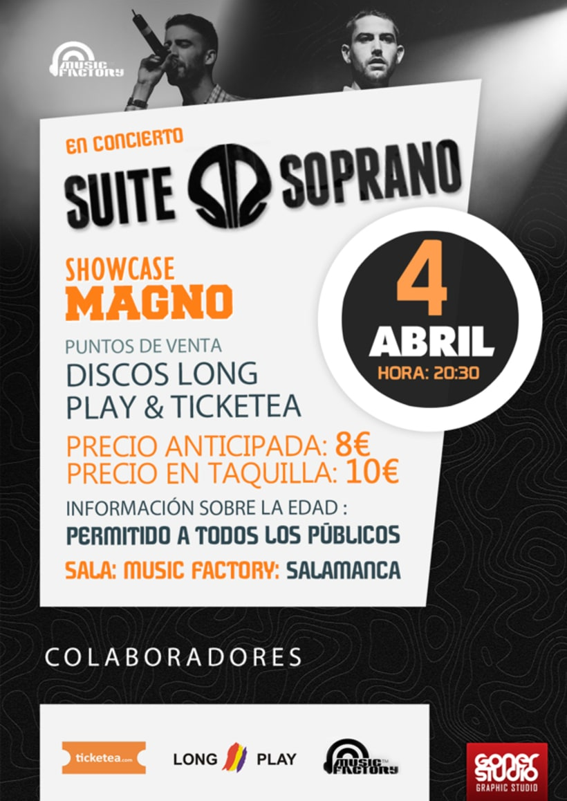 #Domenica @Suite_Soprano 7