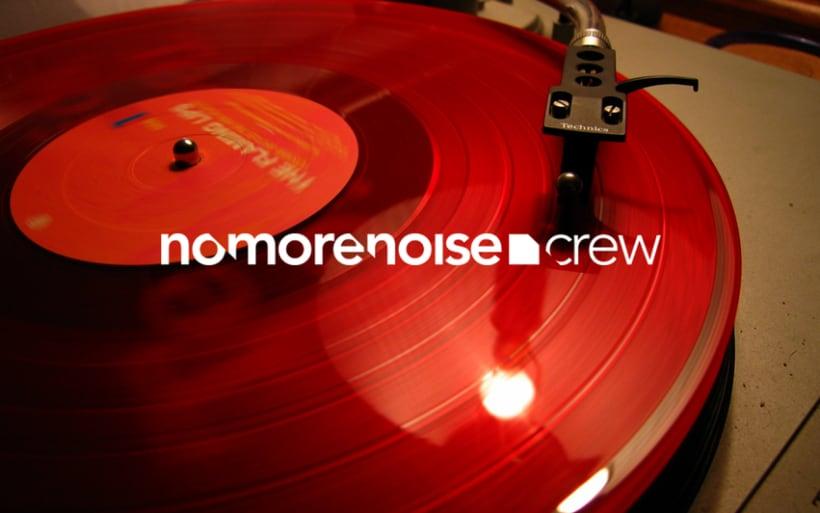 No More Noise Crew, sello discográfico de música electrónica 0