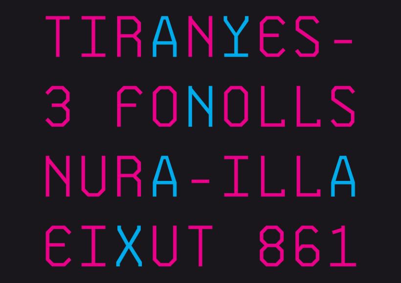 Nuestras tipografías -1