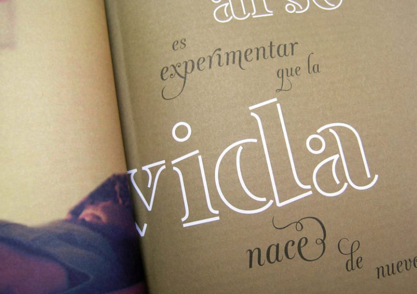 Nuestras tipografías 10