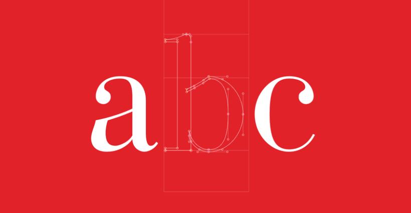 Nuestras tipografías 11