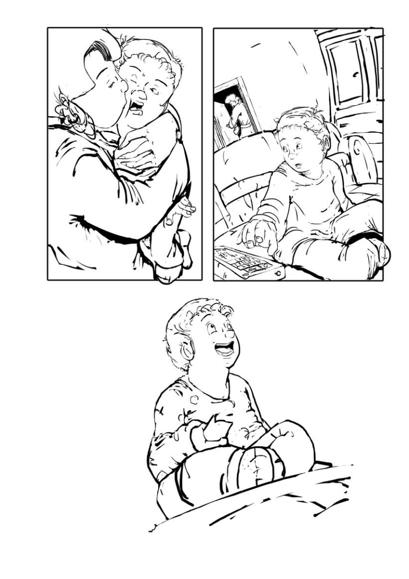 Comic SmokZomby 0
