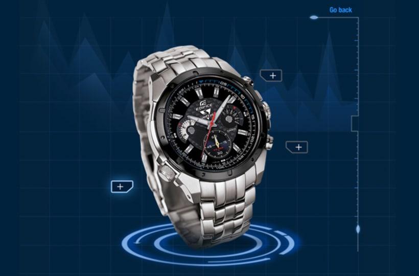 Casio Edifice watches 11