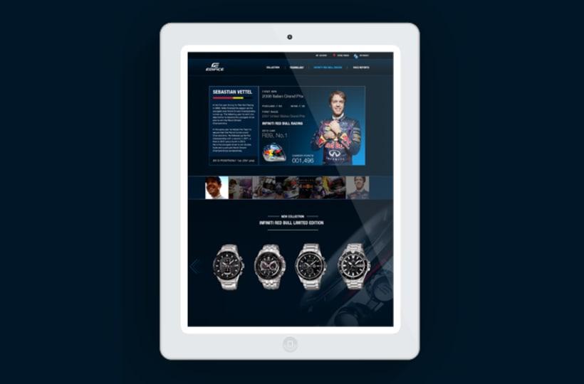 Casio Edifice watches 8