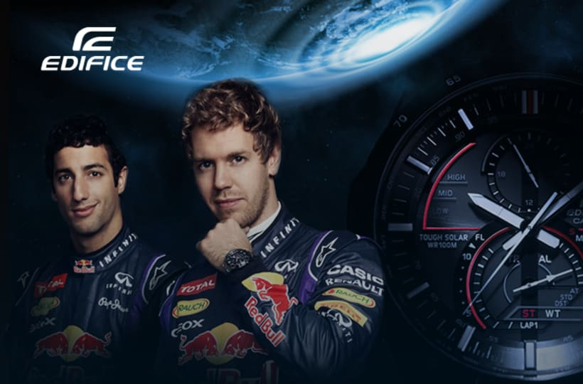 Casio Edifice watches 0