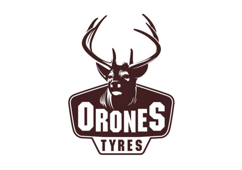 Orones Tyres -1