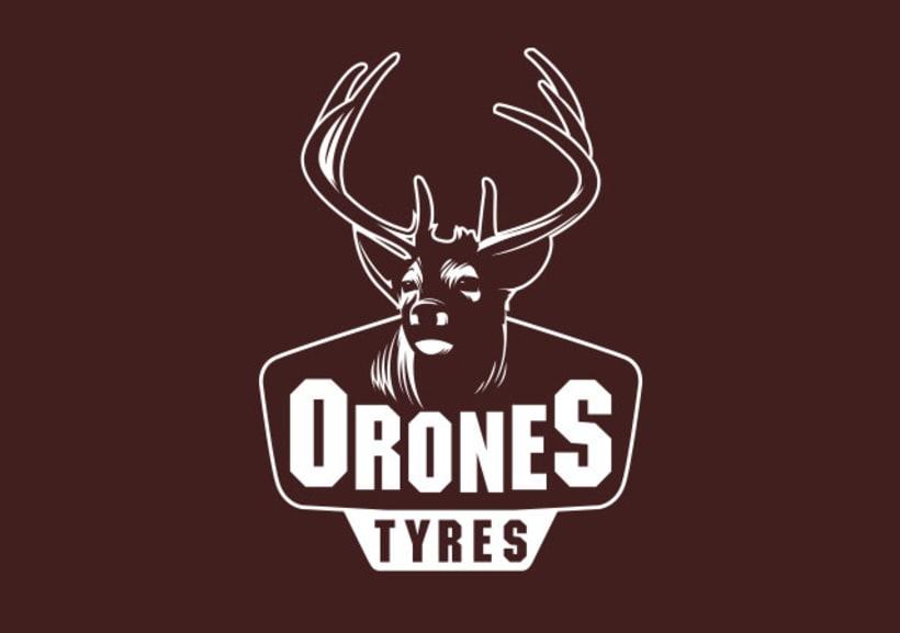 Orones Tyres 0