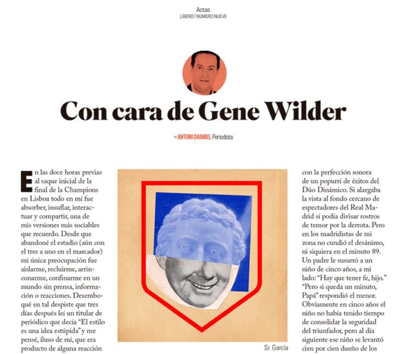 Revista Líbero 4