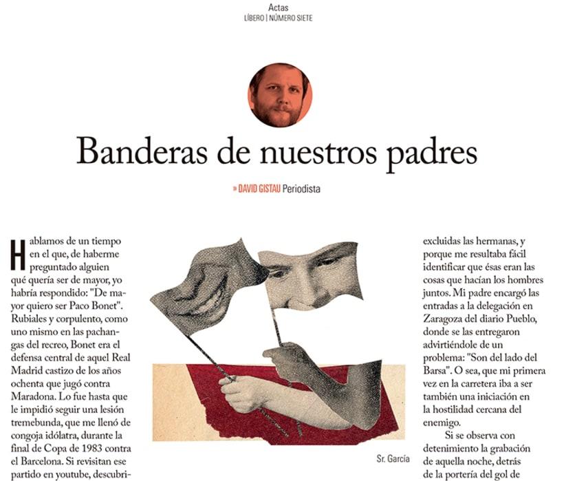 Revista Líbero 5