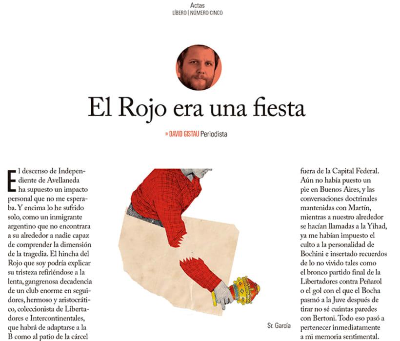 Revista Líbero 6