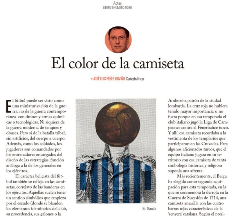 Revista Líbero 3