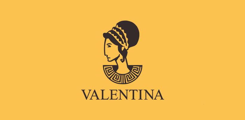 Valentina | Diseño, fotografía y spot 0