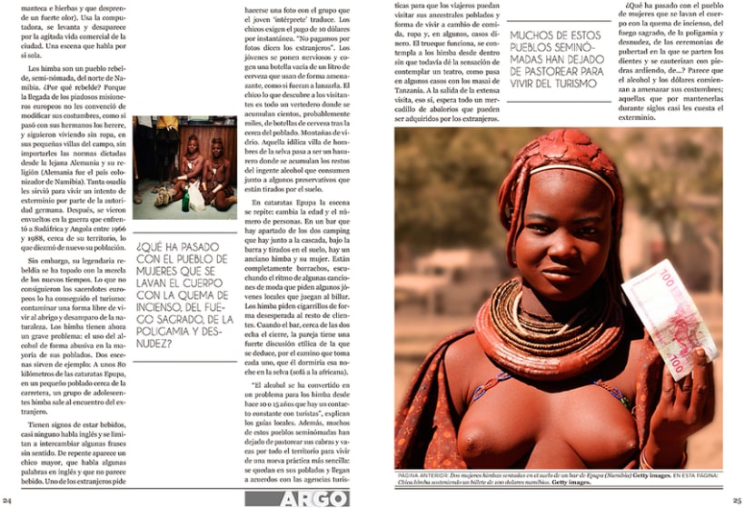 Revista Argo 6