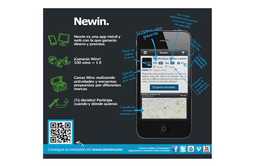 Imagen corporativa, diseño web y diseño de app 2