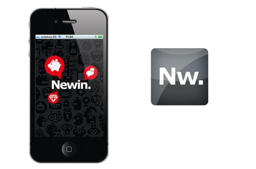 Imagen corporativa, diseño web y diseño de app 0