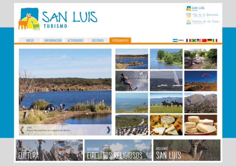 San Luis Digital /diseño web 4
